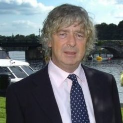 Robin O Donnell