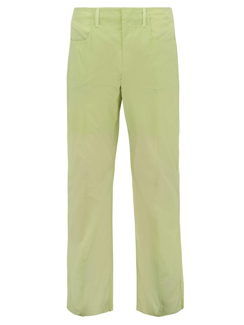 Acne Studios Straight Leg Trousers OnceOff