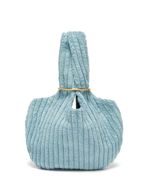 Albus Lumen Sensillo Mini Cotton Corduroy Ring Bag OnceOff