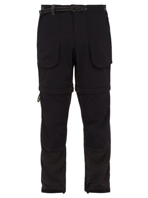 And Wander Belted Technical Trousers OnceOff