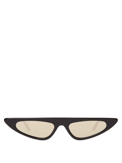 Andy Wolf Florence Cat Eye Acetate Sunglasses OnceOff
