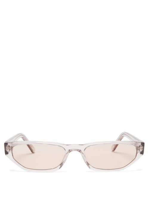 Andy Wolf Tamsyn Cat Eye Acetate Sunglasses OnceOff