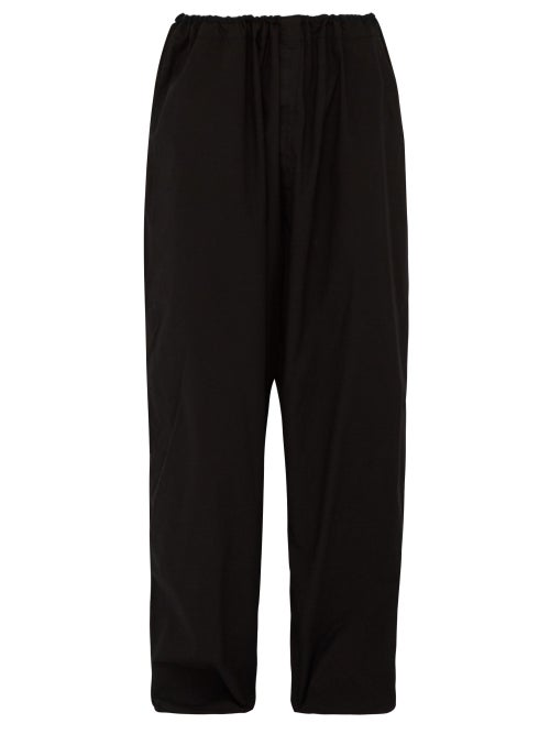 Aries Drawstring Cotton Track Pants OnceOff