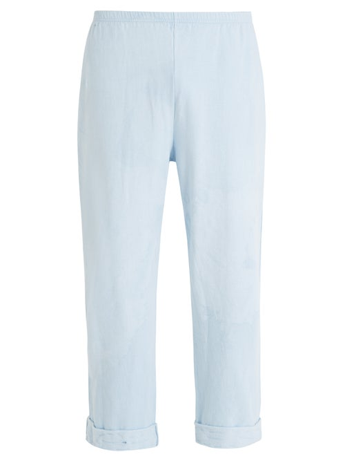 Audrey Louise Reynolds Elasticated Waist Cotton Track Pants OnceOff