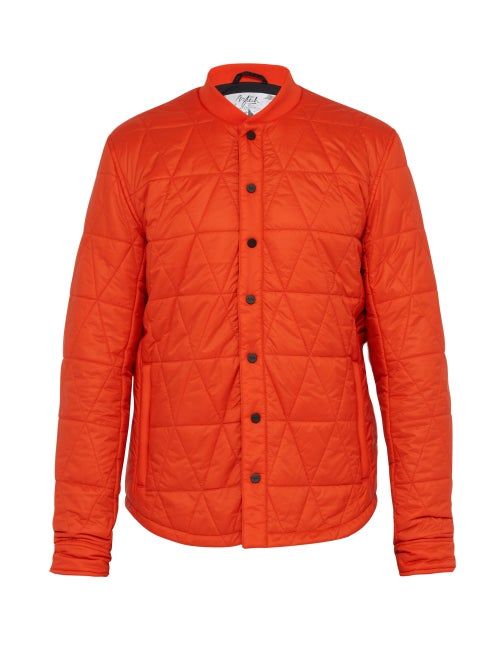 Aztech Mountain Corkscrew Quilted Jacket OnceOff