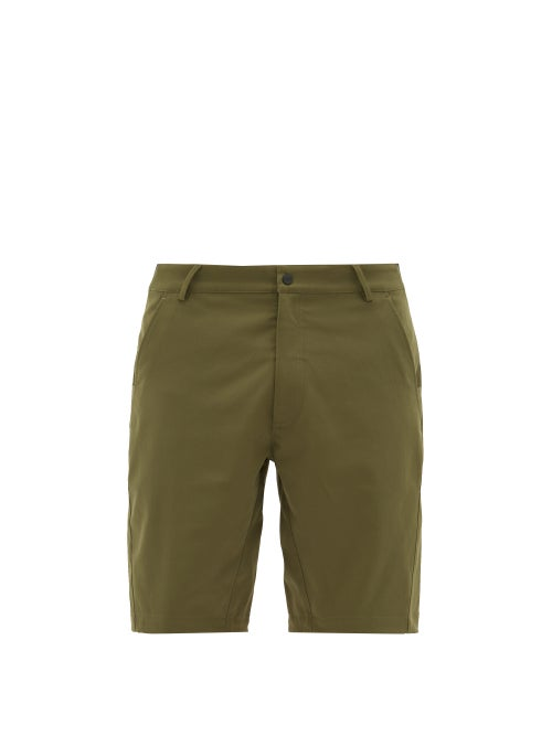 Aztech Mountain Sunny Side Technical Shorts OnceOff