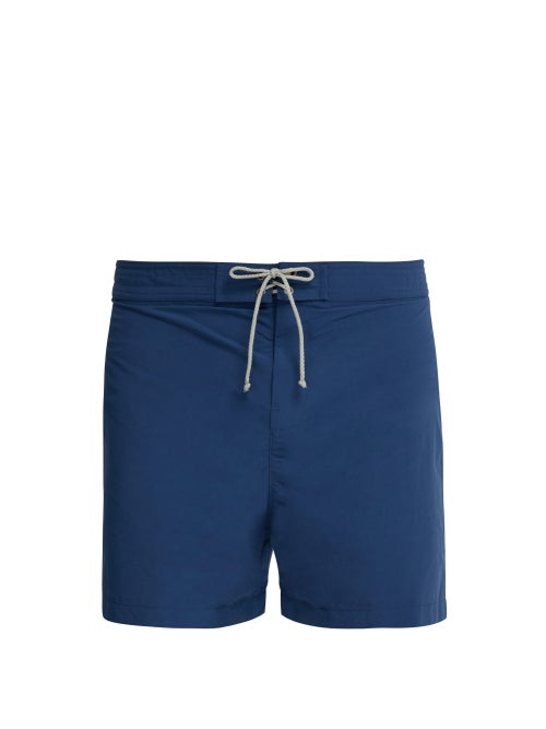 Bower Drop Cord Swim Shorts OnceOff