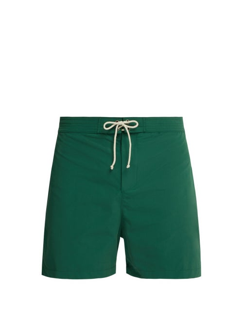 Bower Laced Waistband Swim Shorts OnceOff