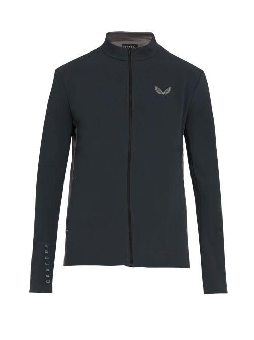 Castore Hampson Zip Up Performance Jacket OnceOff