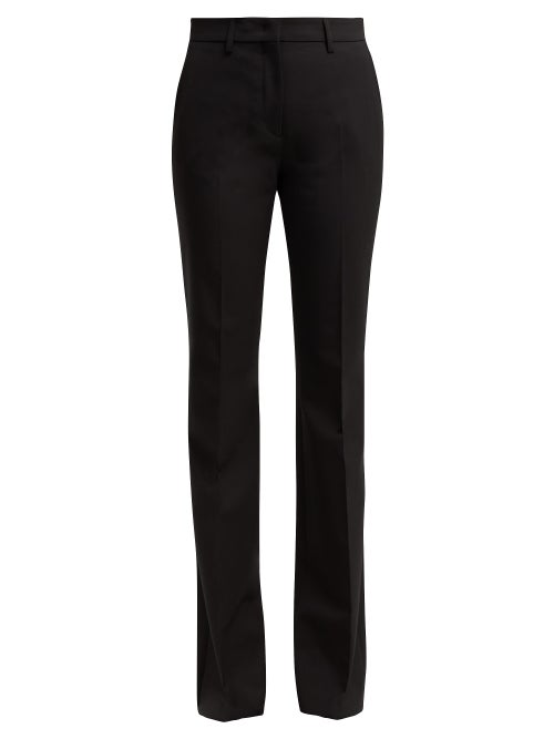 Etro Ruby Stretch Twill Trousers OnceOff