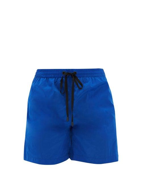 Everest Isles Straight Leg Swim Shorts OnceOff