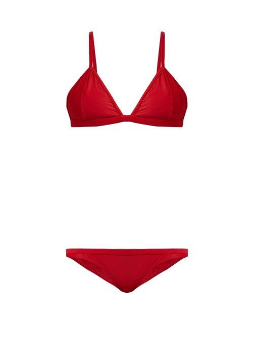 Haight Taping Triangle Bikini OnceOff