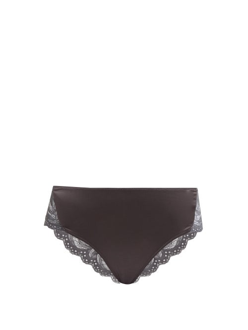 Hanro Jolina Floral Lace Briefs OnceOff