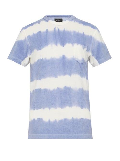 Howlin' Fons Cotton Blend Terry T Shirt OnceOff