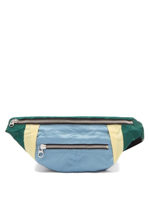 Isabel Marant Noomi Technical Belt Bag OnceOff