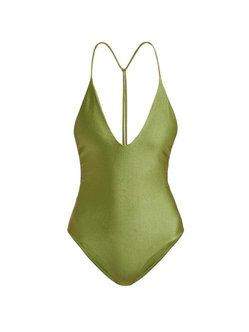 Jade Swim Micro T Back Swimsuit OnceOff