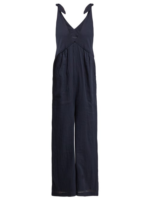 Loup Charmant Lookout Sleeveless Jumpsuit OnceOff