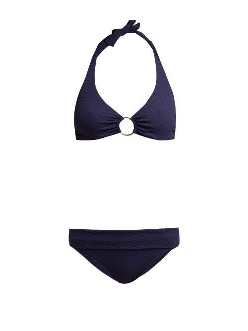 Melissa Odabash Brussels Halterneck Underwired Bikini OnceOff