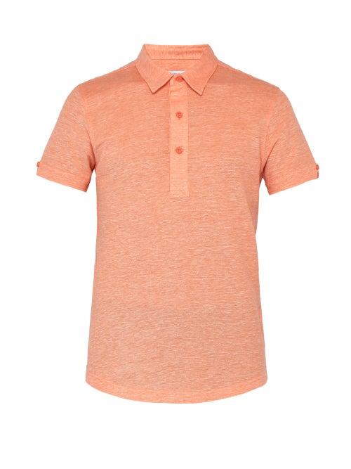 Orlebar Brown Sebastian Tailored Polo Shirt OnceOff