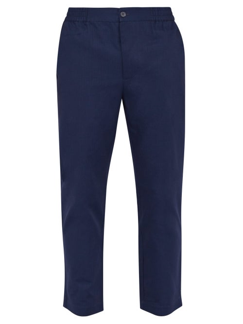 P. Le Moult Cotton Lounge Trousers OnceOff