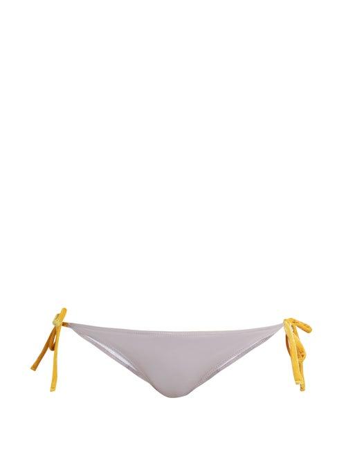 Roxana Salehoun Tie Side Bikini Briefs OnceOff
