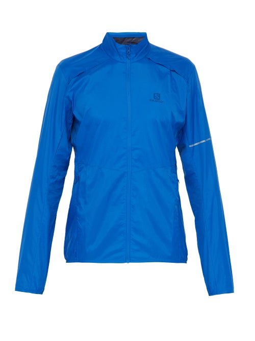 Salomon Agile Technical Ripstop Jacket OnceOff