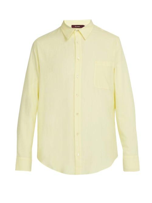 Sies Marjan Sander Cotton Shirt OnceOff