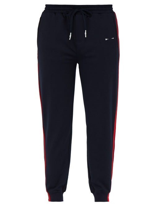 The Upside Performance Stripe Track Pants OnceOff