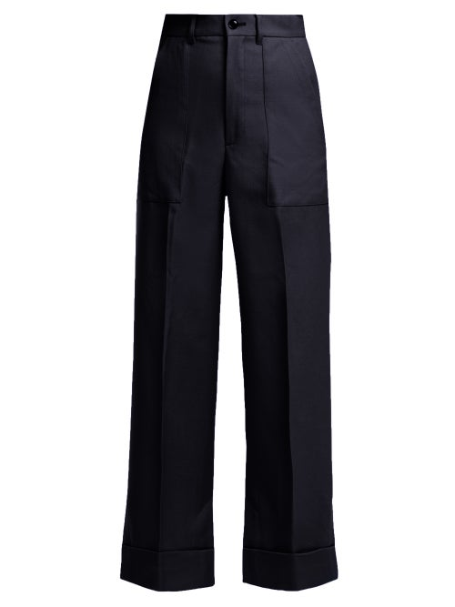 Toga Wool Trousers OnceOff